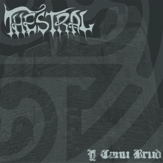 Thestral - Y Canu Brud