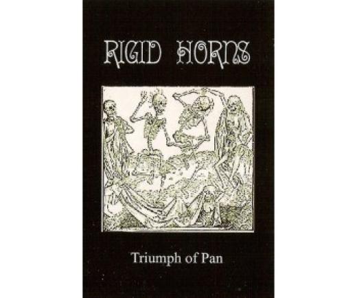 Rigid Horns - Triumph of Pan
