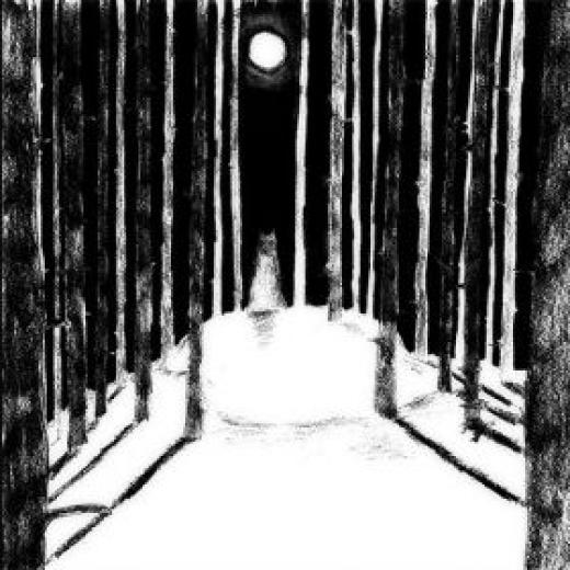 Galdr - Mörkergång (CD)