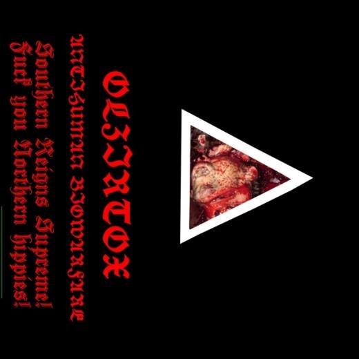 Olzirtox - Antihuman Biowarfare
