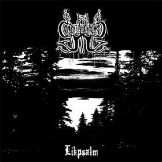 Grifteskymfning - Likpsalm (CD)