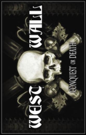 Westwall - Conquest or Death (CS)