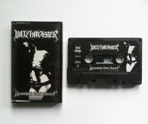 Witchmaster - Masochistic Devil Worship