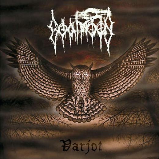 Goatmoon - Varjot (CD)