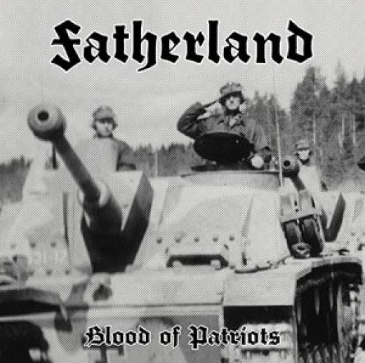 Fatherland - Blood of Patriots