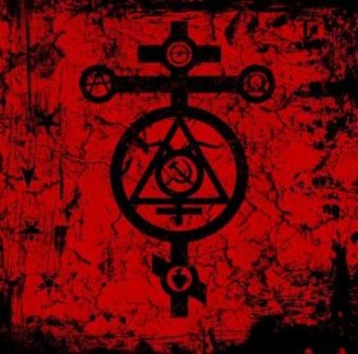 Menegroth - Das rote Werk (CD)
