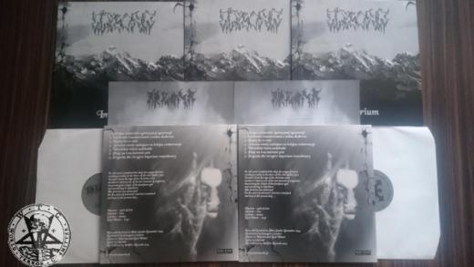 Arkona - Imperium (LP)
