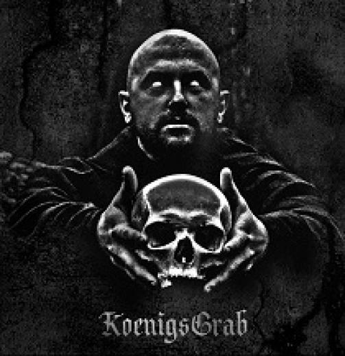 KoenigsGrab - s/t