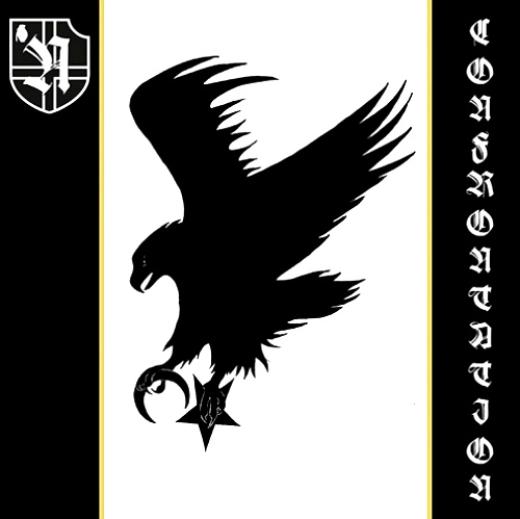 Nordvrede - Confrontation (CD)