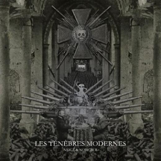 Neige et Noirceur - Les ténèbres modernes (CD)