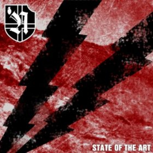 Nordvrede - State of the Art (CD)