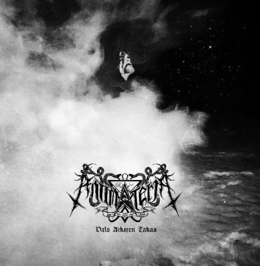 AntimateriA - Valo Aikojen Takaa (CD)