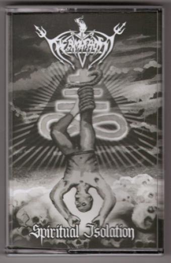 Permafrost – Spiritual Isolation (CS)