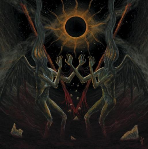 Pestilentia - Where the Light Dies