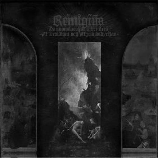 Remigius - Daemonolatreiae Libri Tres; Af Trolldom Ock Afgrundsdyrkan (CD)