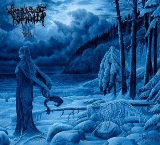 Woods of Infinity - Förlåt (LP)