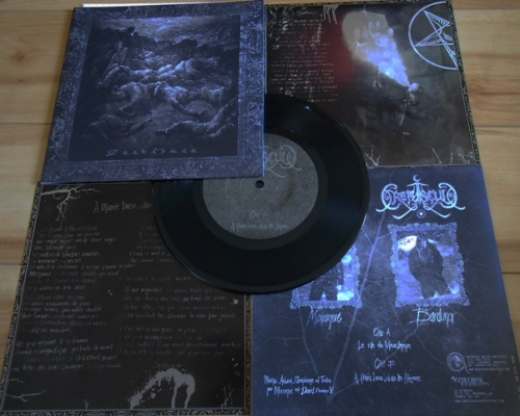 Semilanceata - Jordtron (CD)