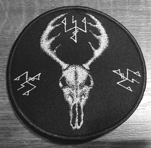 Wulkanaz - Elk (Patch)
