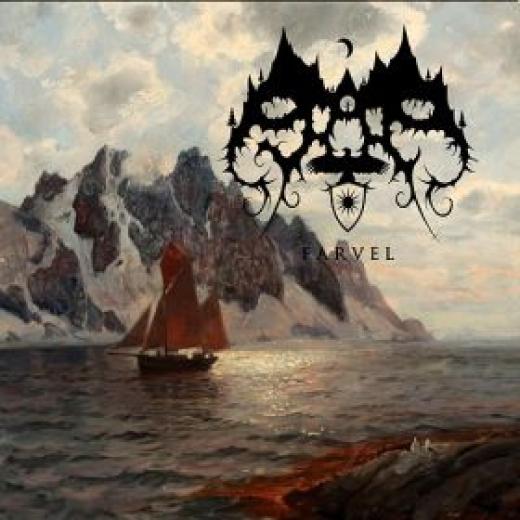 Skaur - Farvel (CD)