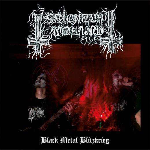 Seigneur Voland - Black Metal Blitzkrieg
