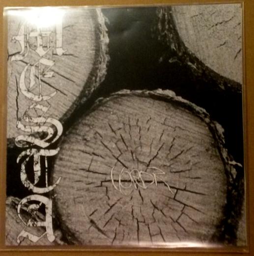 Vordr - III (EP)