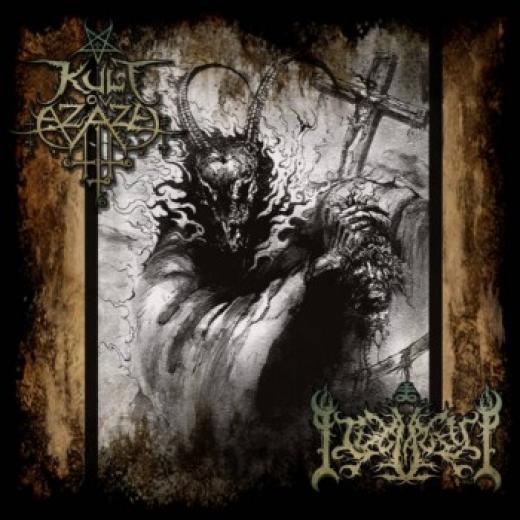 Kult ov Azazel / Idolatry - Luciferian Vengeance