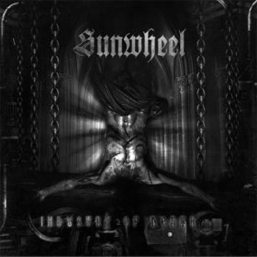 Sunwheel - Industry of Death (CD)