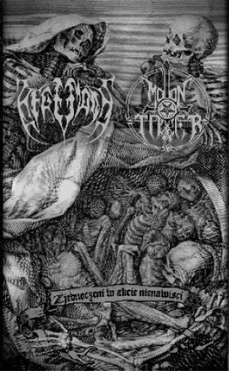 Hegemoon / Moontower - Zjednoczeni w akcie nienawiści (CS)
