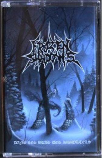 Frozen Shadows - Dans les bras des immortels (CS)