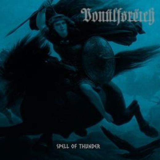 Vonülfsrëich - Spell of Thunder (CD)