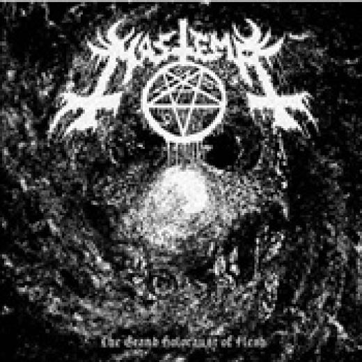 Mastema - The Grand Holocaust Of Flesh