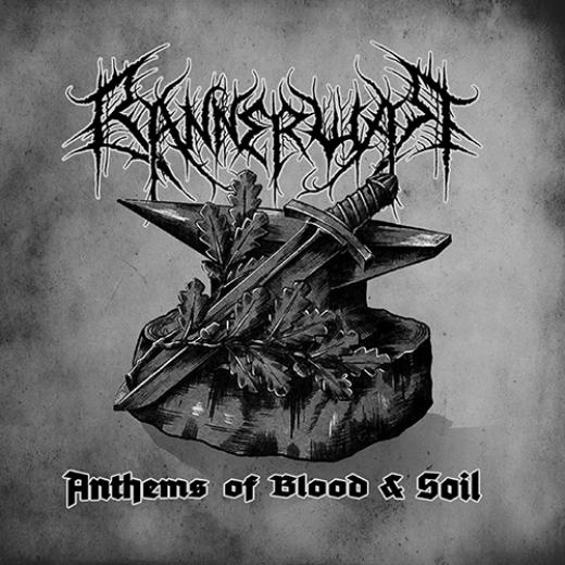 Bannerwar - Anthems of Blood & Soil (EP)
