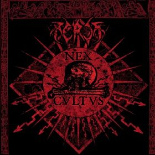 Zervm - Nex Cvltvs (CD)