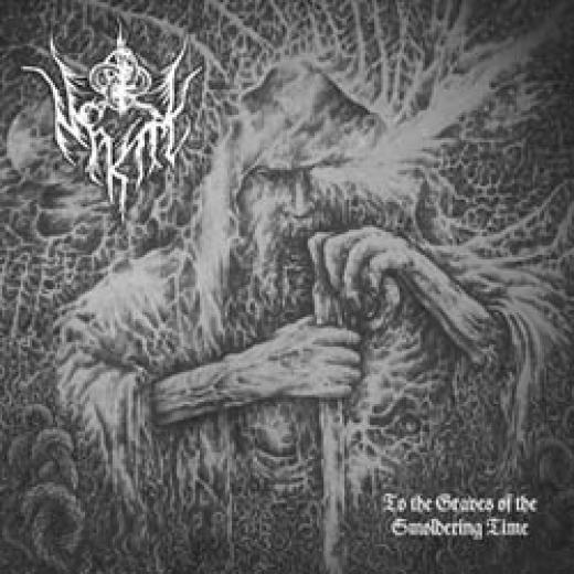 Mørkt Tre - To the Graves of Smoldering Time