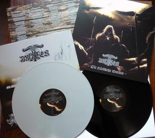 Amalek - Die Rückkehr Wotans (LP)