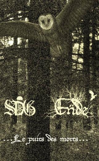 Sorcier Des Glaces / Ende - Le Puits Des Morts (CS)