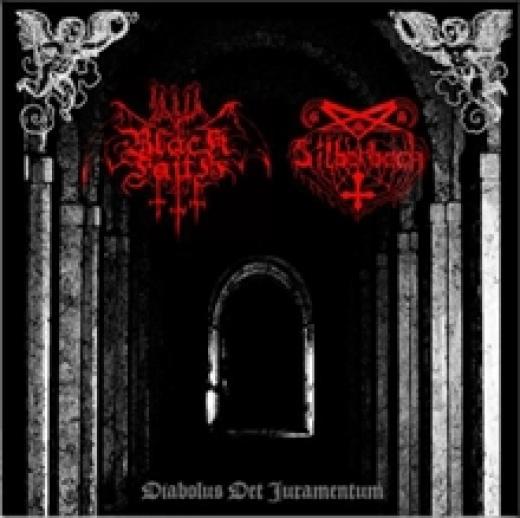 Silberbach / Black Faith - Diabolus det Juramentum (MLP)