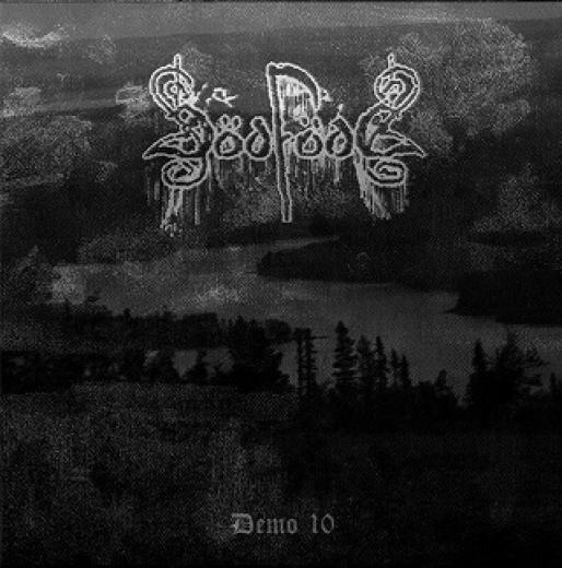 Dödfödd - Demo10 (CD)