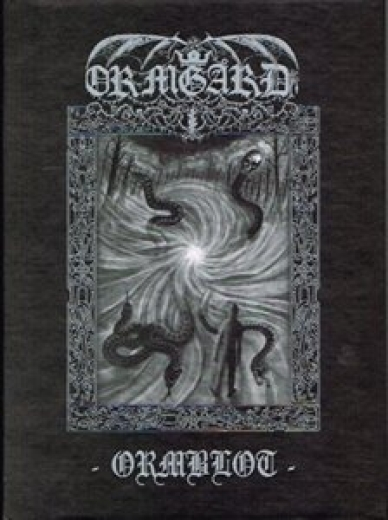 Ormgård - Ormblot