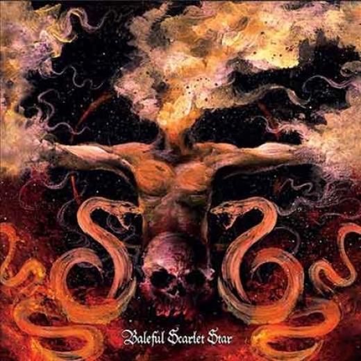 Ignis Gehenna - Baleful Scarlet Star