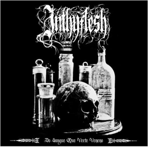 Inthyflesh - Do Sangue que Verte Veneno