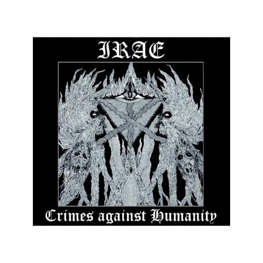 Irae - Crimes against Humanity (CS)