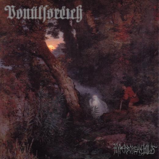Vonülfsrëich - Hyperborëan Hills (LP)