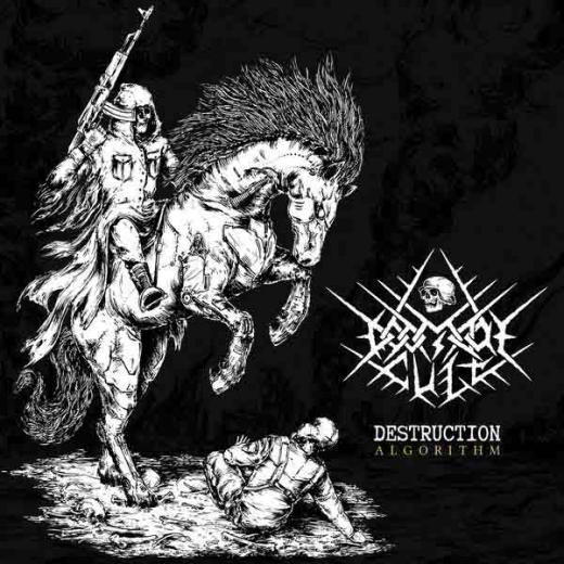 Doomsday Cult - Destruction Algorithm