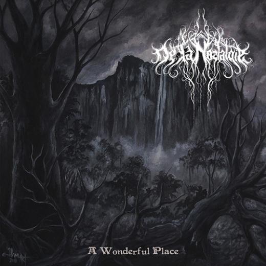 De La Nostalgie - A Wonderful Place (CD)