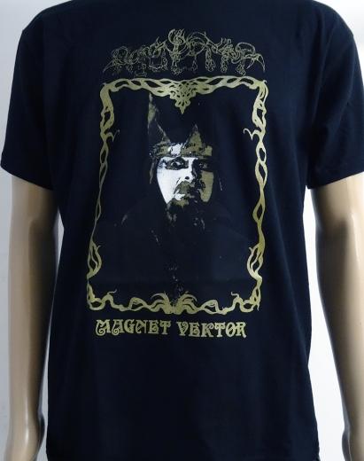 Mjölnir - Magnet Vektor (T-Shirt)