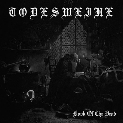 Todesweihe - Book of the Dead (CD)