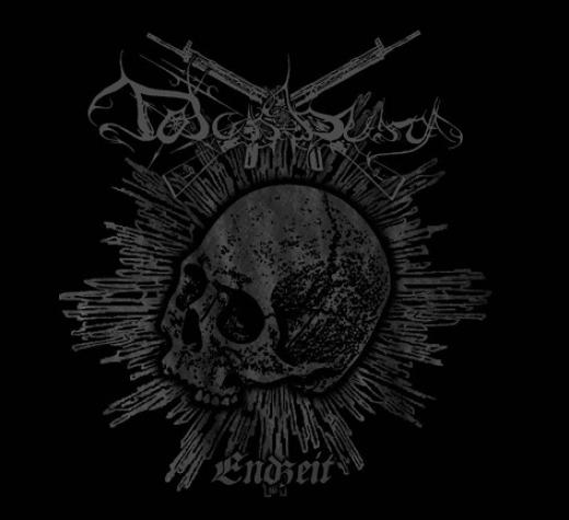 Totenburg - Endzeit (DigiCD)
