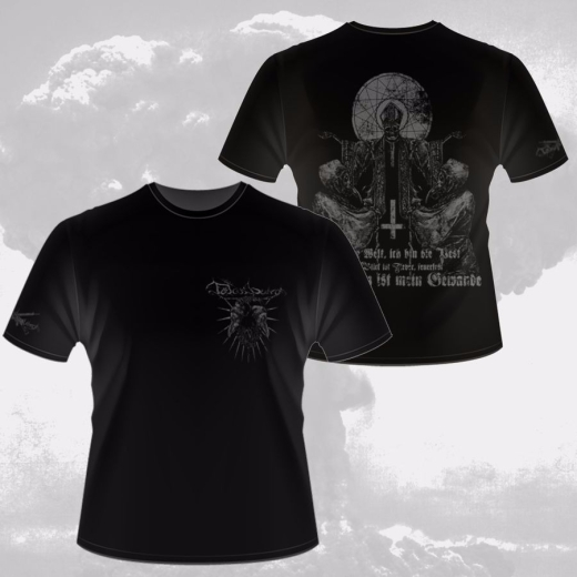 Totenburg - Pest (T-Shirt)