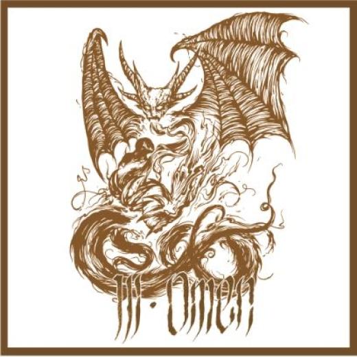 Ill Omen - Compendium Melificarum - Esoterica